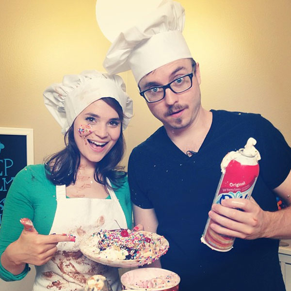 Nerdy Nummies With Rosanna Pansino